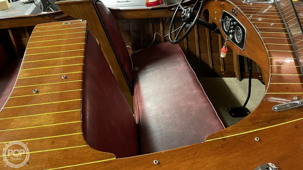 1927 Seabird boat for sale, model of the boat is 21 & Image # 30 of 40