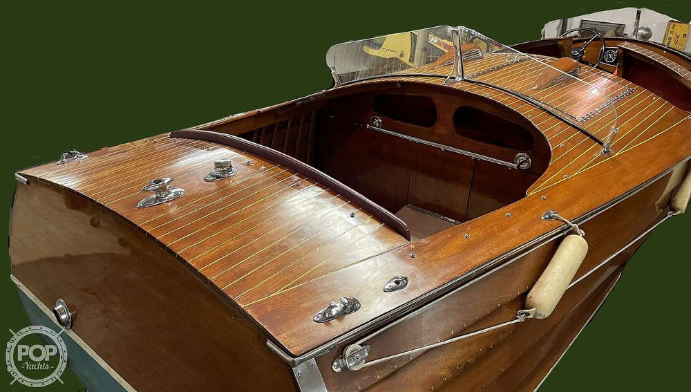 1927 Seabird boat for sale, model of the boat is 21 & Image # 33 of 40