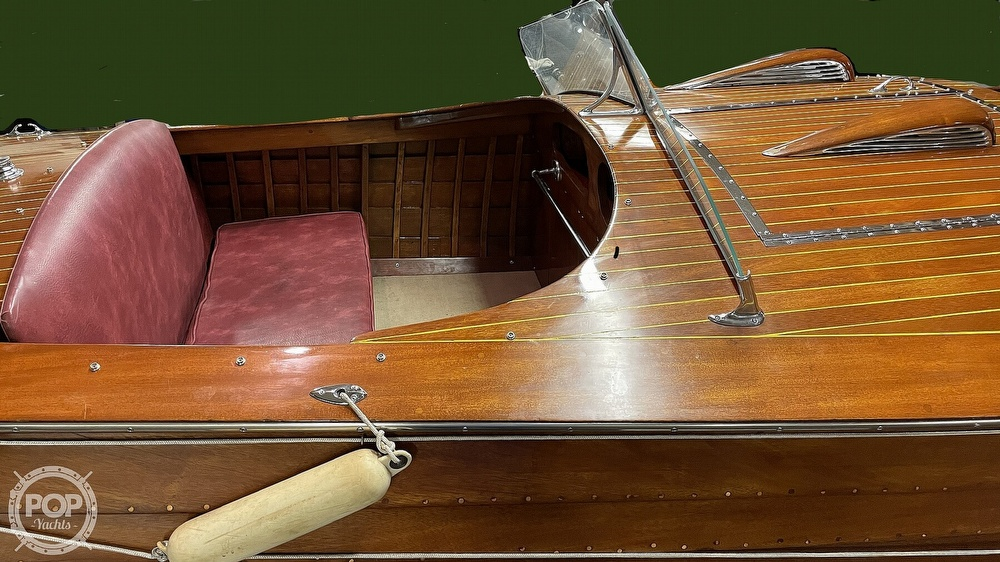 1927 Seabird boat for sale, model of the boat is 21 & Image # 34 of 40