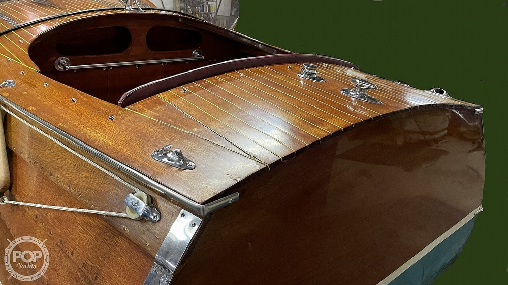 1927 Seabird boat for sale, model of the boat is 21 & Image # 35 of 40