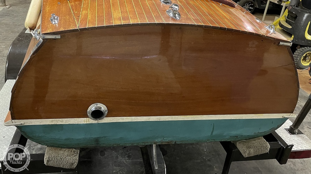 1927 Seabird boat for sale, model of the boat is 21 & Image # 36 of 40