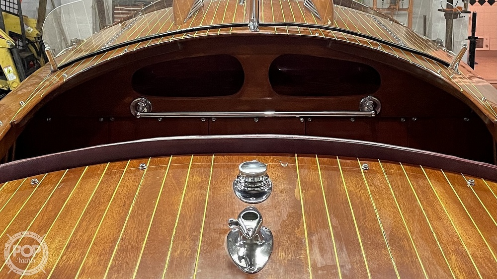 1927 Seabird boat for sale, model of the boat is 21 & Image # 37 of 40