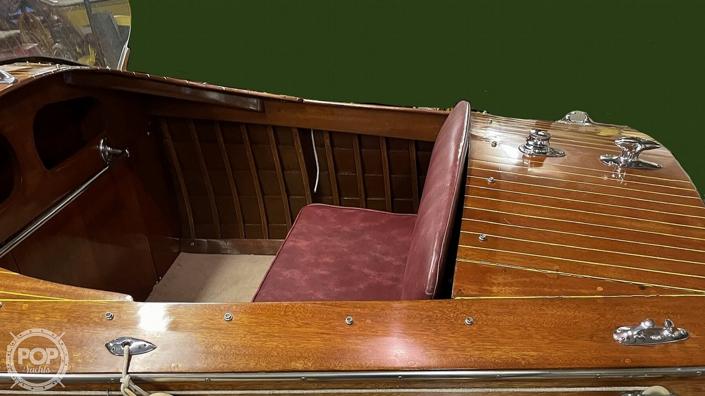 1927 Seabird boat for sale, model of the boat is 21 & Image # 39 of 40