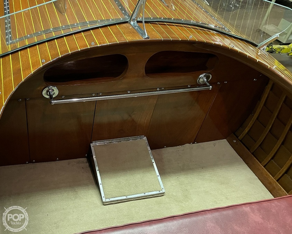 1927 Seabird boat for sale, model of the boat is 21 & Image # 9 of 40