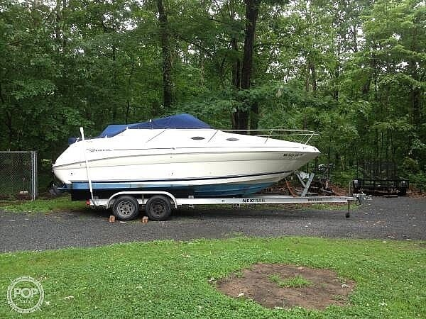 1999 Sea Ray 240 Sundancer - #$LI_INDEX