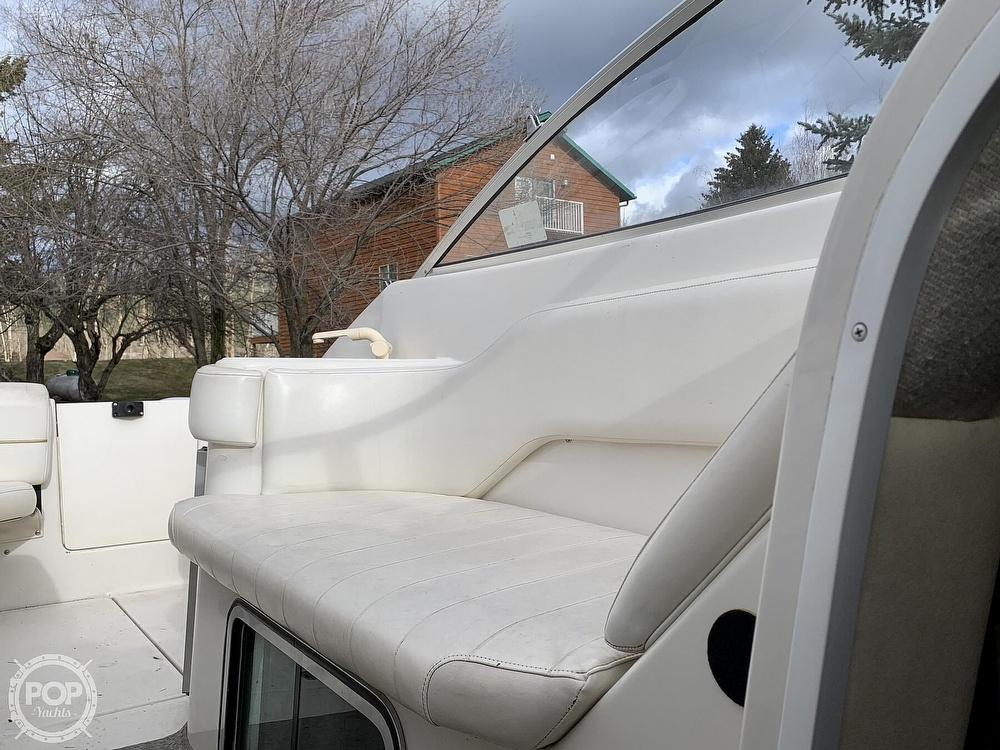 1998 Monterey boat for sale, model of the boat is 262 Cruiser & Image # 28 of 40
