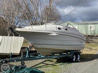 1998 Monterey 262 Cruiser - #1
