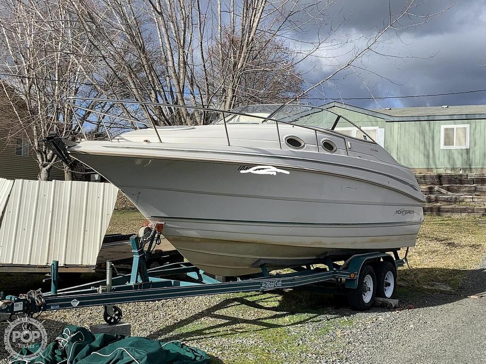 1998 Monterey 262 Cruiser - #$LI_INDEX