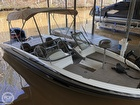 Bow Deck Includes Fishing Stool Seat (removable)