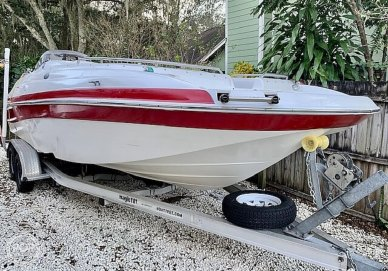 NauticStar 210 Sport Deck, 210, for sale - $19,990