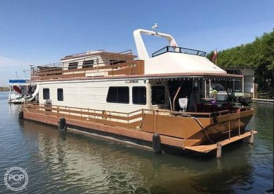 Pacific Boats 56, 56, for sale - $123,000