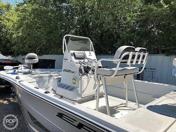 2015 Epic boat for sale, model of the boat is 22SC & Image # 2 of 40