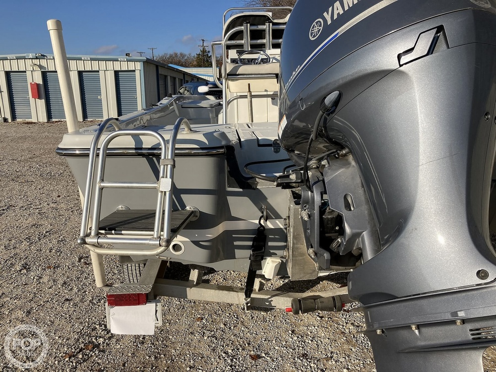 2015 Epic boat for sale, model of the boat is 22SC & Image # 7 of 40