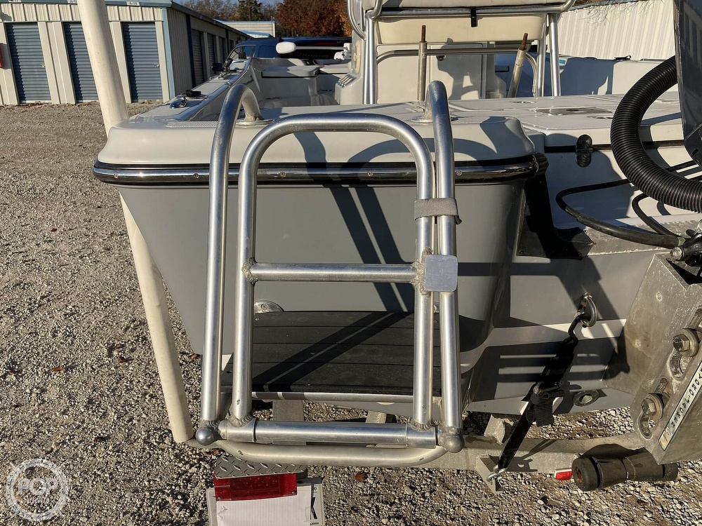 2015 Epic boat for sale, model of the boat is 22SC & Image # 8 of 40
