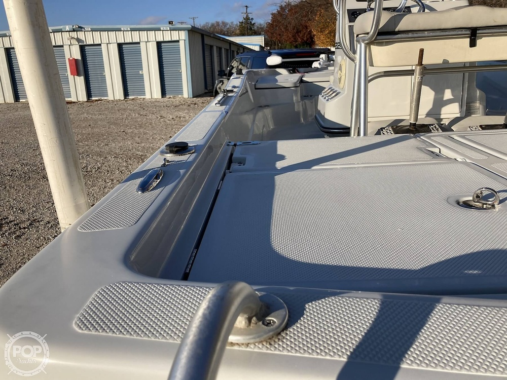 2015 Epic boat for sale, model of the boat is 22SC & Image # 10 of 40