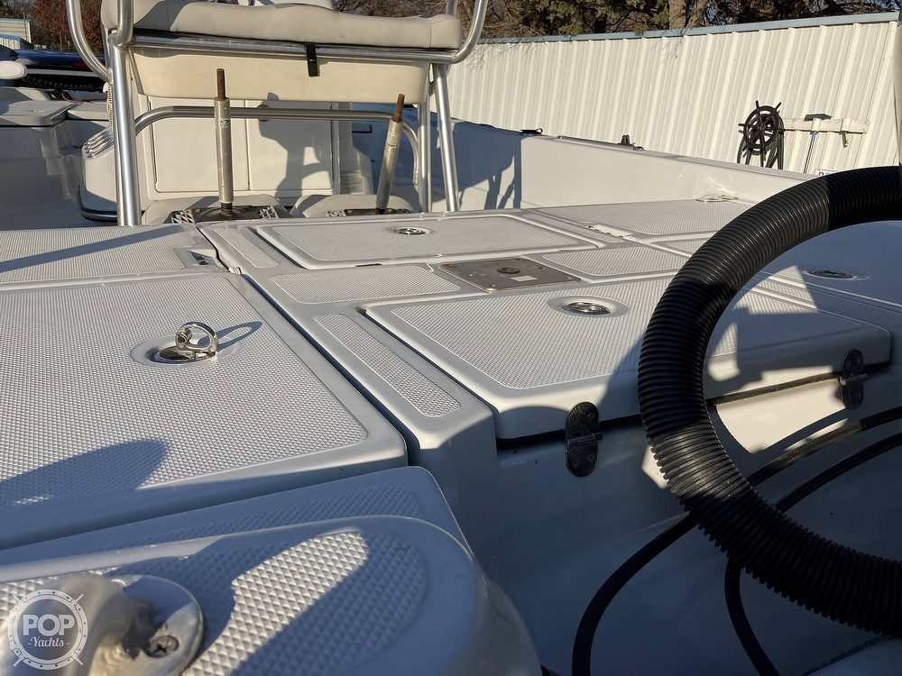 2015 Epic boat for sale, model of the boat is 22SC & Image # 13 of 40