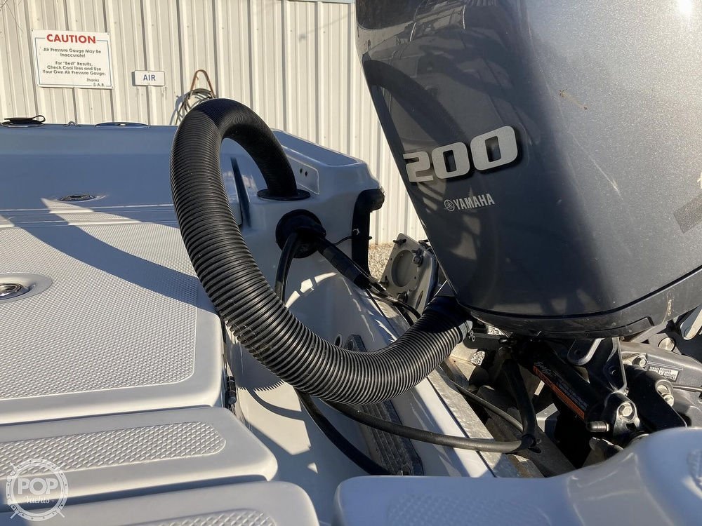 2015 Epic boat for sale, model of the boat is 22SC & Image # 16 of 40