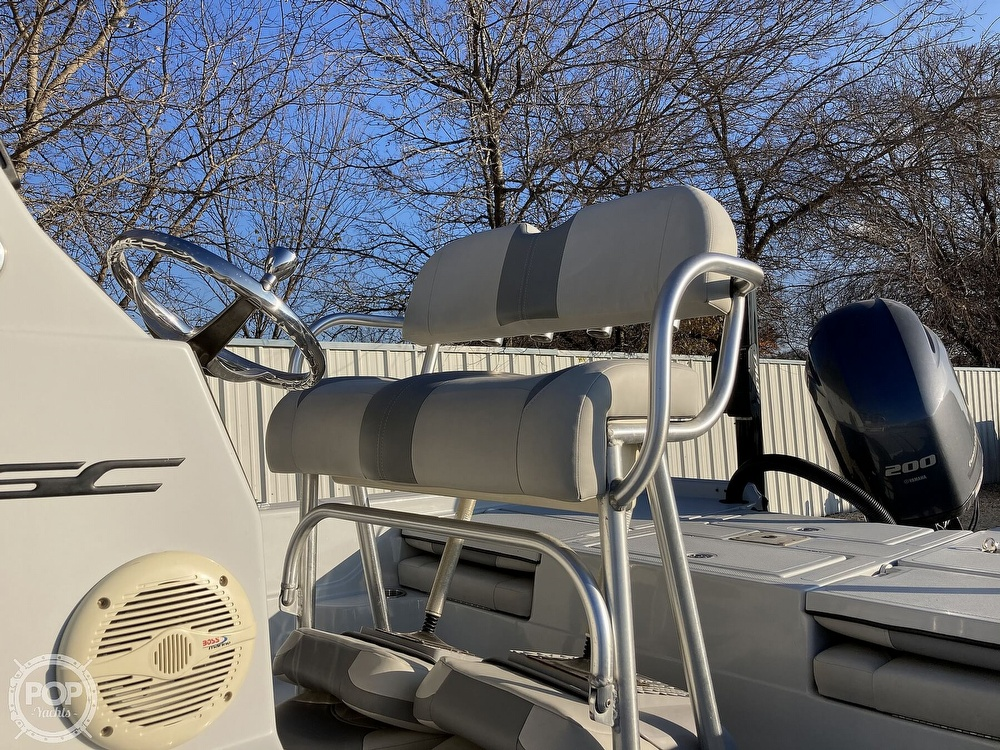 2015 Epic boat for sale, model of the boat is 22SC & Image # 20 of 40