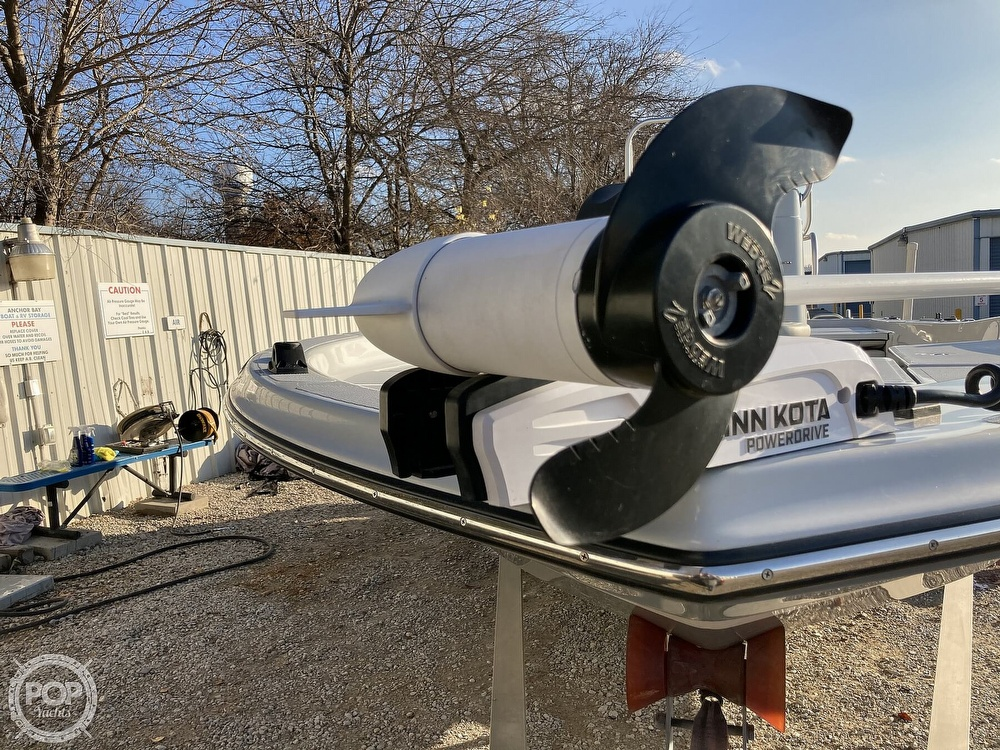 2015 Epic boat for sale, model of the boat is 22SC & Image # 27 of 40