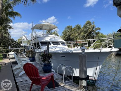 Hatteras 45, 45, for sale - $112,000