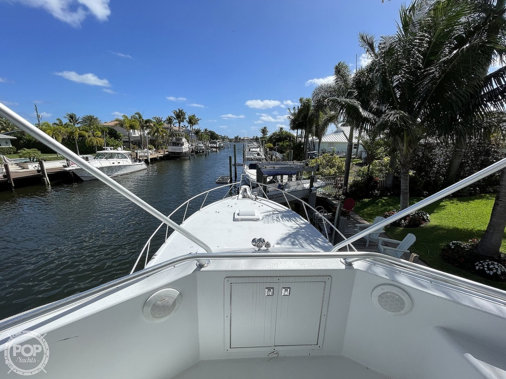 1969 Hatteras boat for sale, model of the boat is 45 & Image # 9 of 40