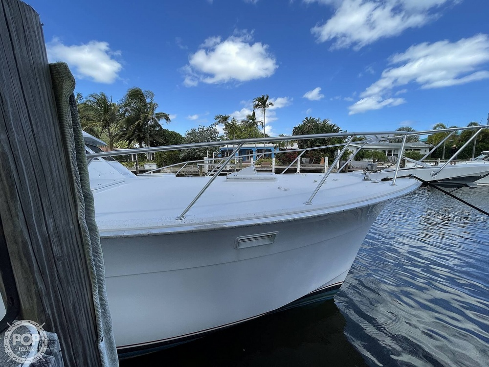1969 Hatteras boat for sale, model of the boat is 45 & Image # 27 of 40