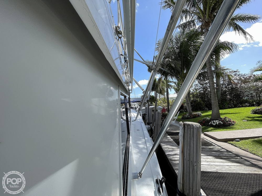1969 Hatteras boat for sale, model of the boat is 45 & Image # 34 of 40