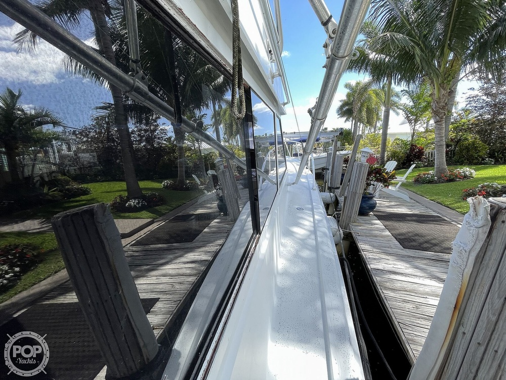 1969 Hatteras boat for sale, model of the boat is 45 & Image # 35 of 40