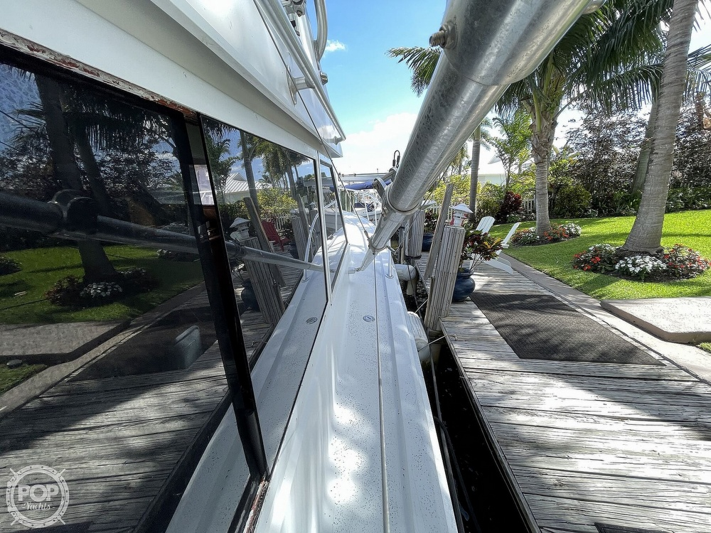 1969 Hatteras boat for sale, model of the boat is 45 & Image # 37 of 40
