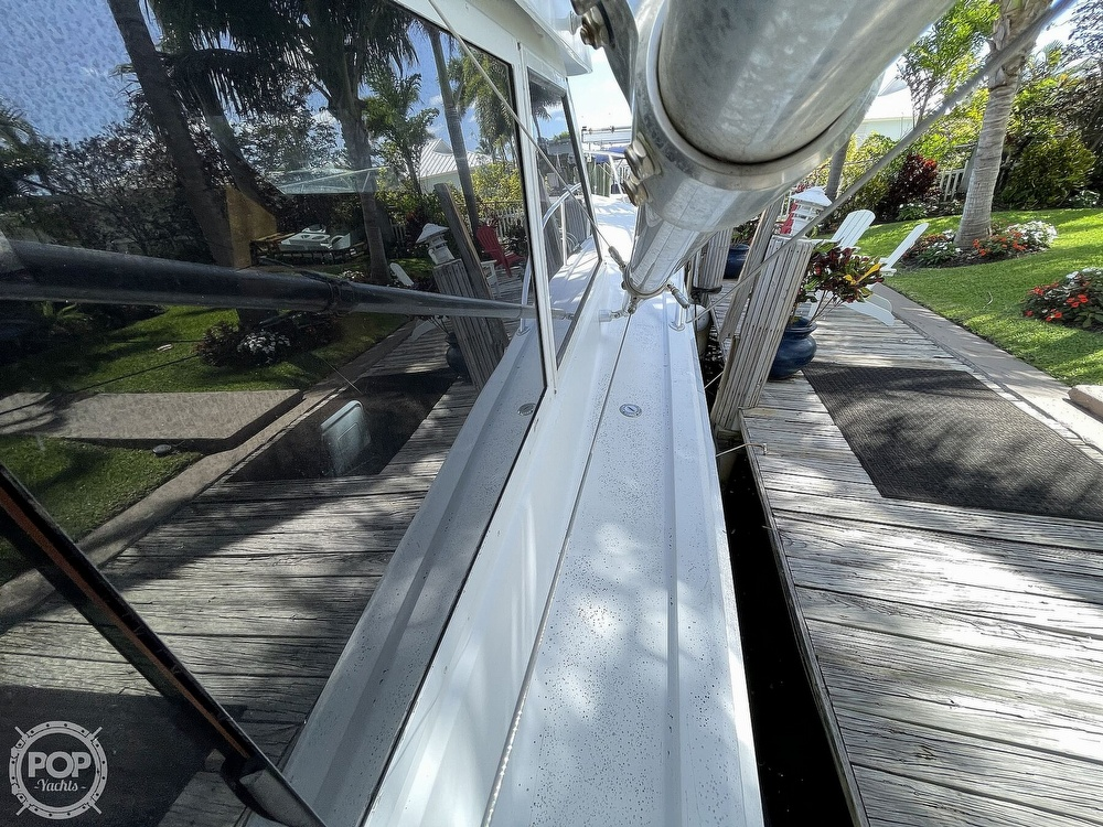 1969 Hatteras boat for sale, model of the boat is 45 & Image # 39 of 40