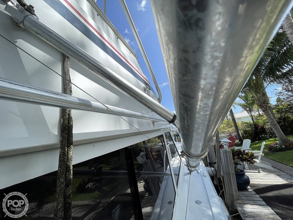 1969 Hatteras boat for sale, model of the boat is 45 & Image # 40 of 40