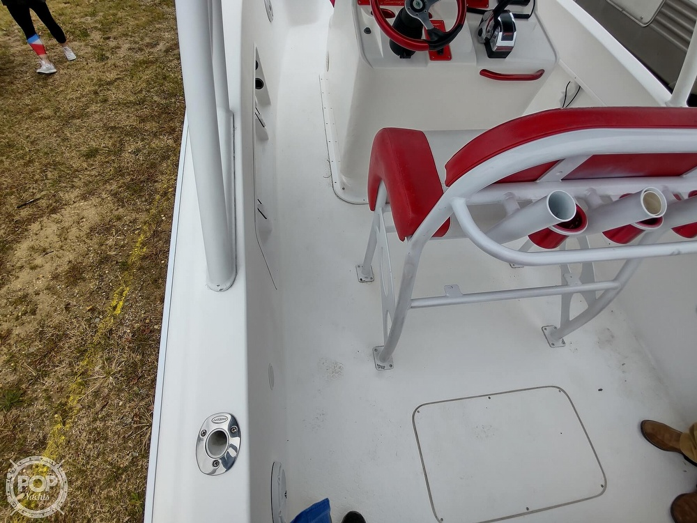 2008 Concept Marine boat for sale, model of the boat is 27 PR Sport & Image # 14 of 40