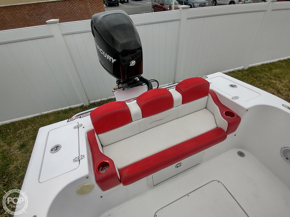 2008 Concept Marine boat for sale, model of the boat is 27 PR Sport & Image # 20 of 40