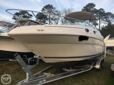 2000 Sea Ray 240 Sundancer - #1