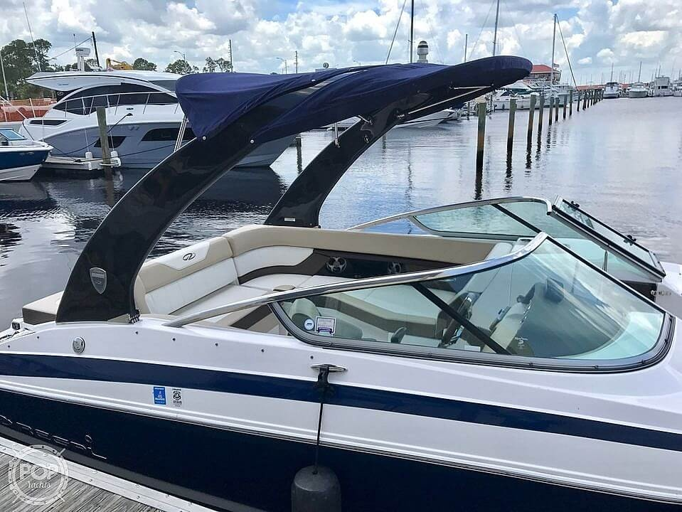 2013 Regal boat for sale, model of the boat is 24 Fasdeck & Image # 3 of 40