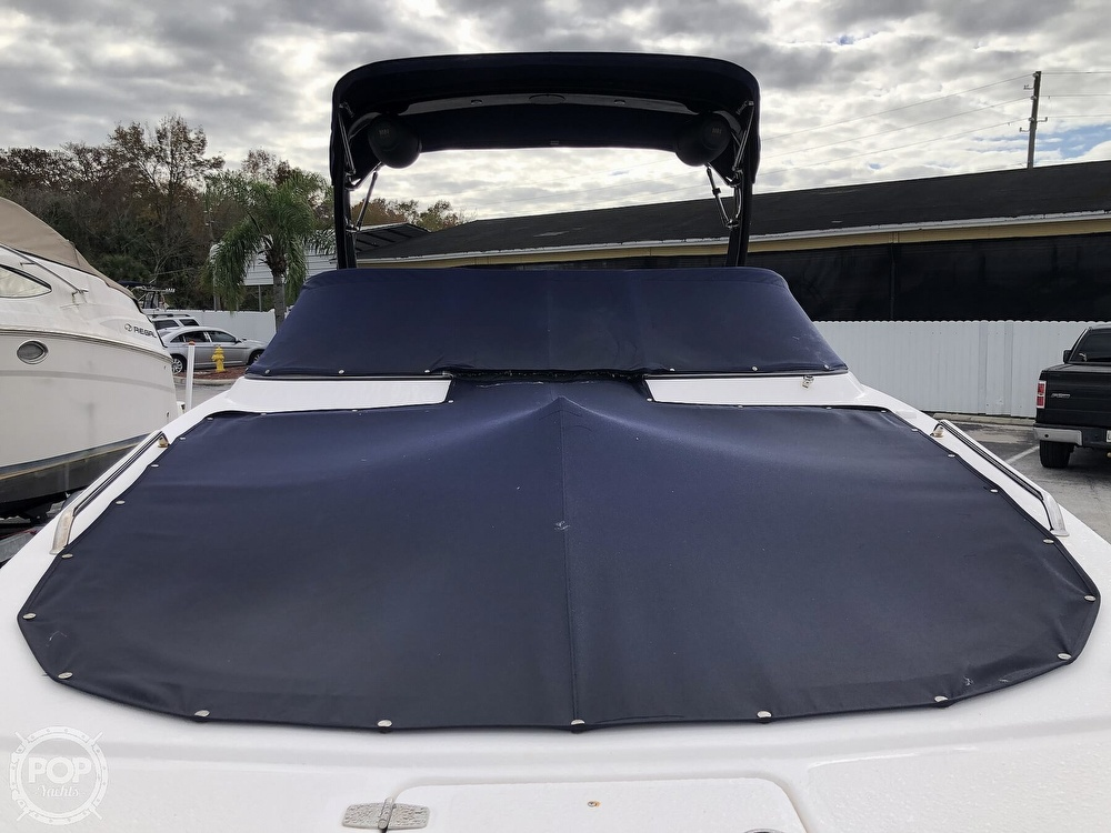 2013 Regal boat for sale, model of the boat is 24 Fasdeck & Image # 26 of 40
