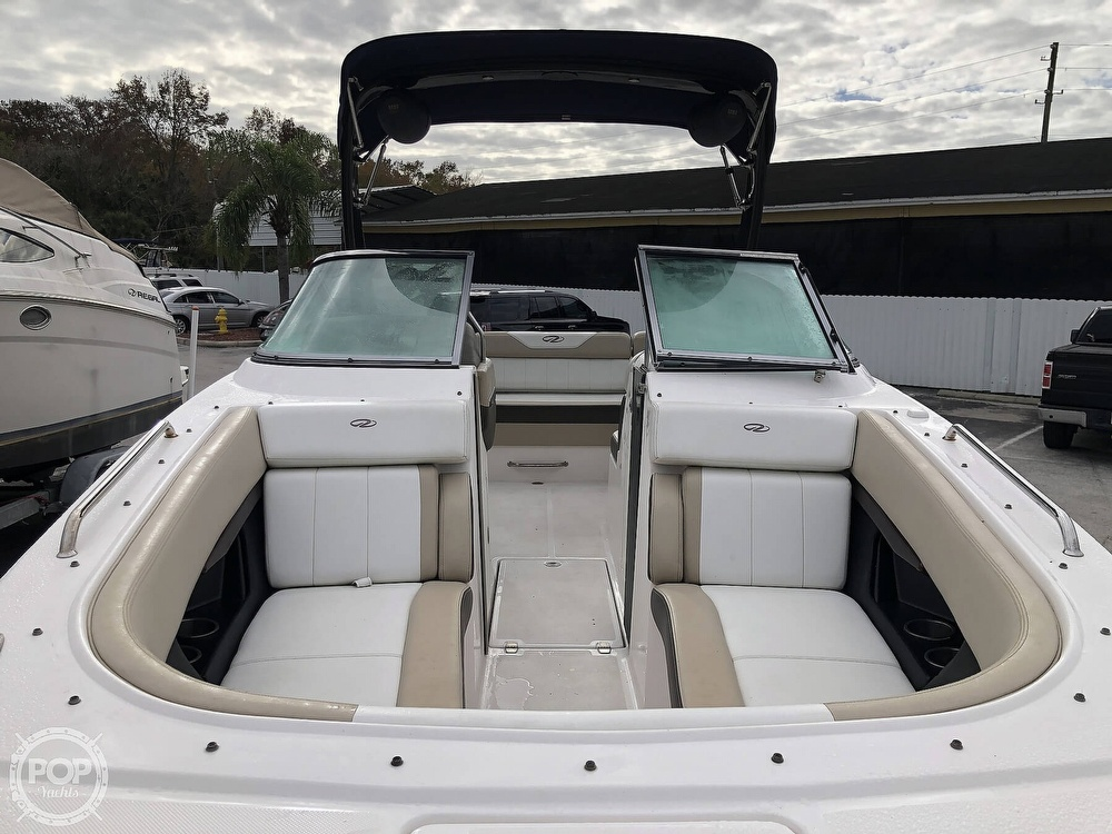 2013 Regal boat for sale, model of the boat is 24 Fasdeck & Image # 29 of 40