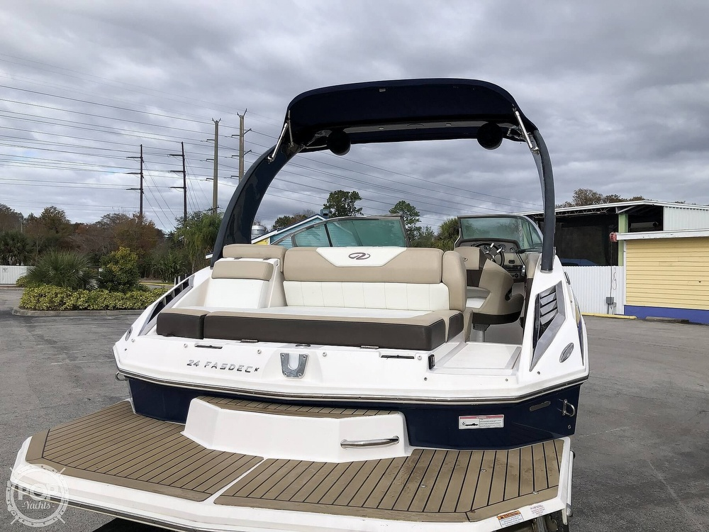 2013 Regal boat for sale, model of the boat is 24 Fasdeck & Image # 30 of 40