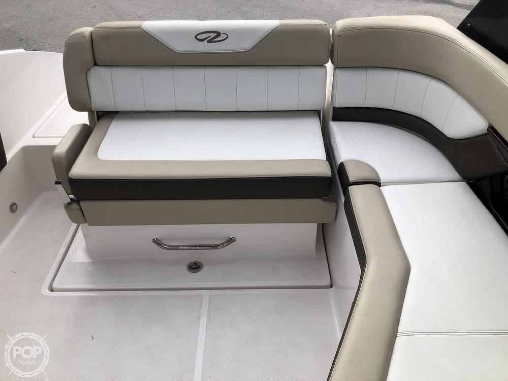2013 Regal boat for sale, model of the boat is 24 Fasdeck & Image # 11 of 40