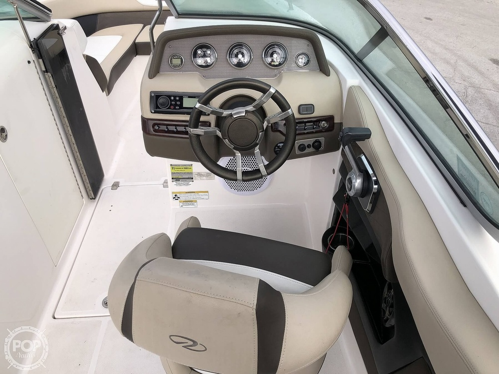 2013 Regal boat for sale, model of the boat is 24 Fasdeck & Image # 13 of 40