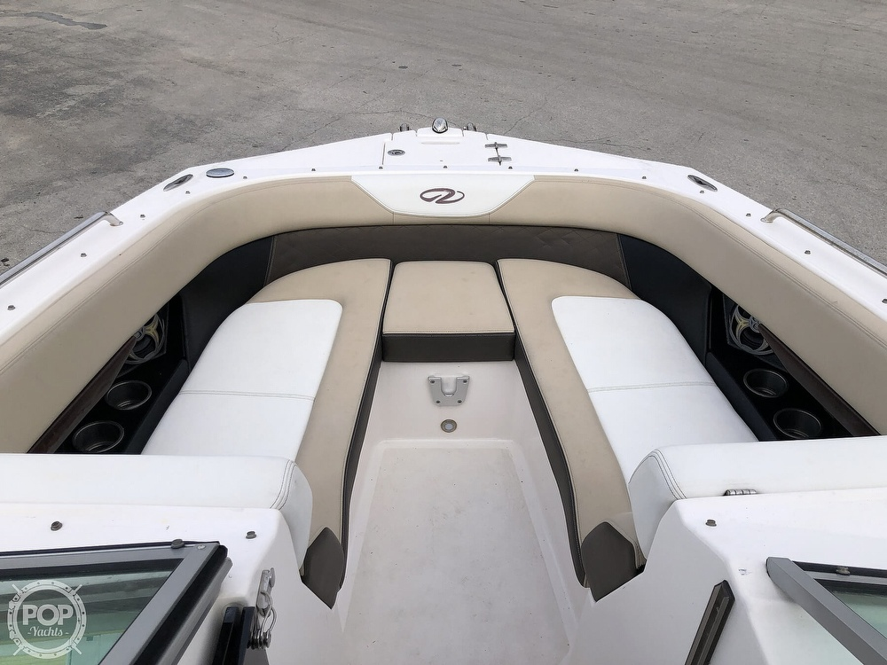 2013 Regal boat for sale, model of the boat is 24 Fasdeck & Image # 18 of 40