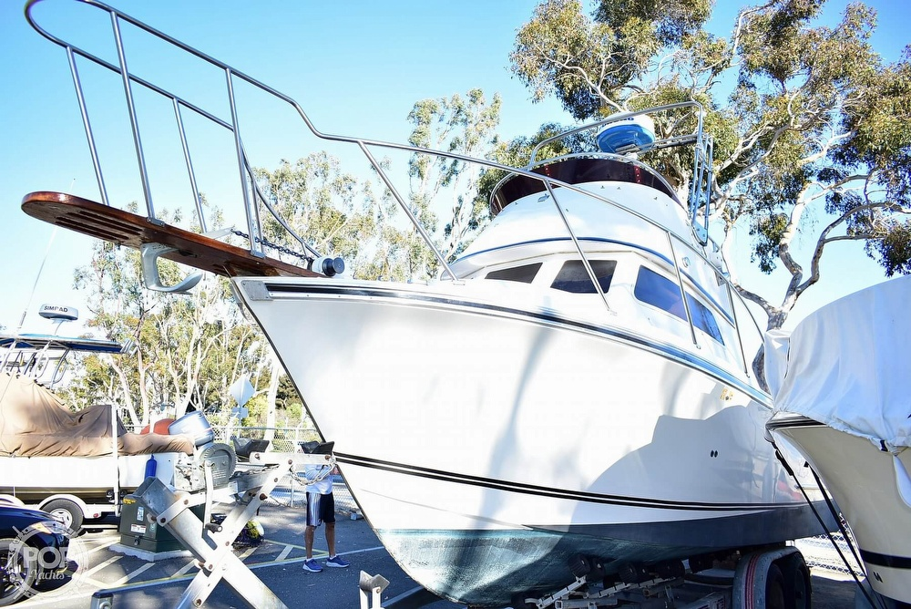 1985 Champion boat for sale, model of the boat is 26 Fish Hunter (Blackman) & Image # 3 of 40