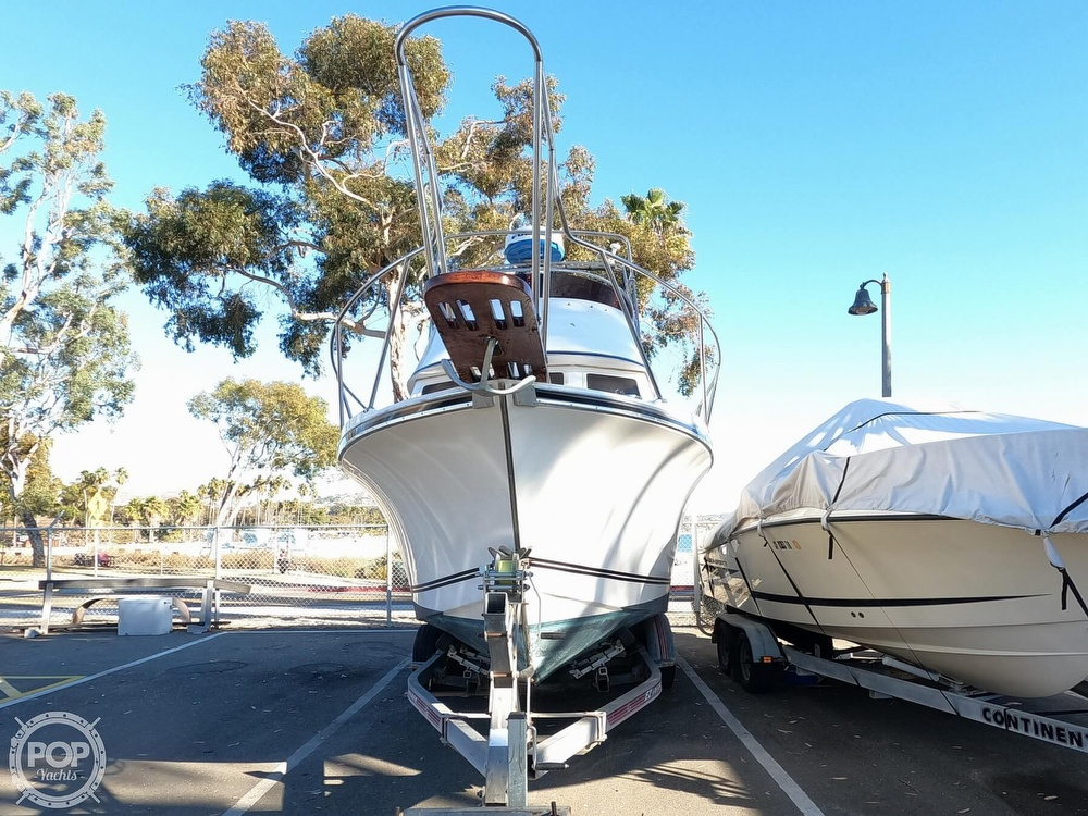 1985 Champion boat for sale, model of the boat is 26 Fish Hunter (Blackman) & Image # 6 of 40