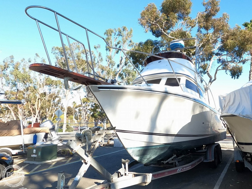 1985 Champion boat for sale, model of the boat is 26 Fish Hunter (Blackman) & Image # 7 of 40