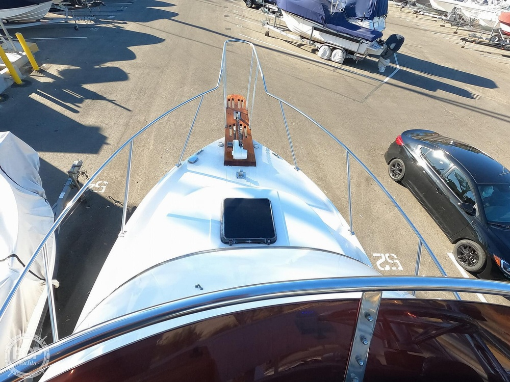 1985 Champion boat for sale, model of the boat is 26 Fish Hunter (Blackman) & Image # 8 of 40