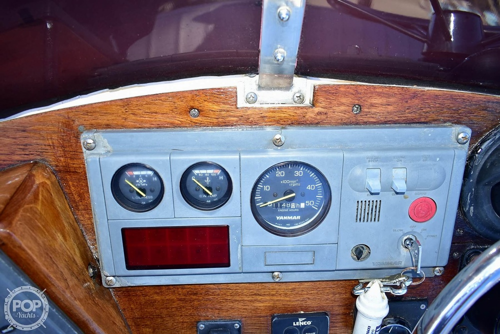 1985 Champion boat for sale, model of the boat is 26 Fish Hunter (Blackman) & Image # 11 of 40