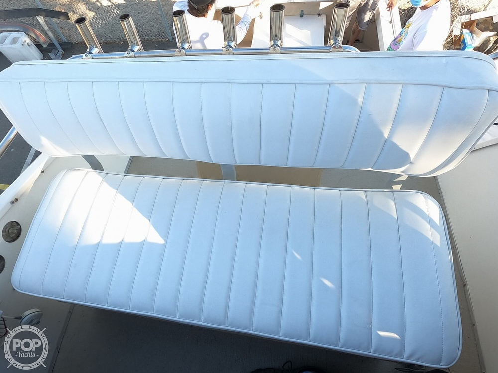 1985 Champion boat for sale, model of the boat is 26 Fish Hunter (Blackman) & Image # 13 of 40