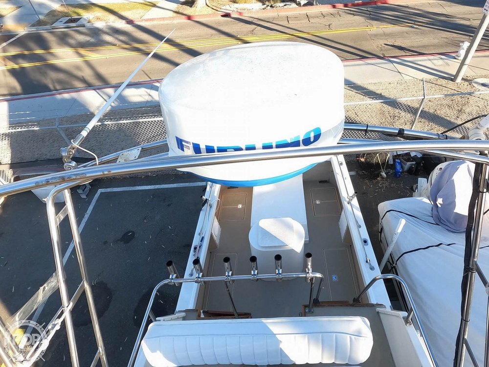 1985 Champion boat for sale, model of the boat is 26 Fish Hunter (Blackman) & Image # 14 of 40