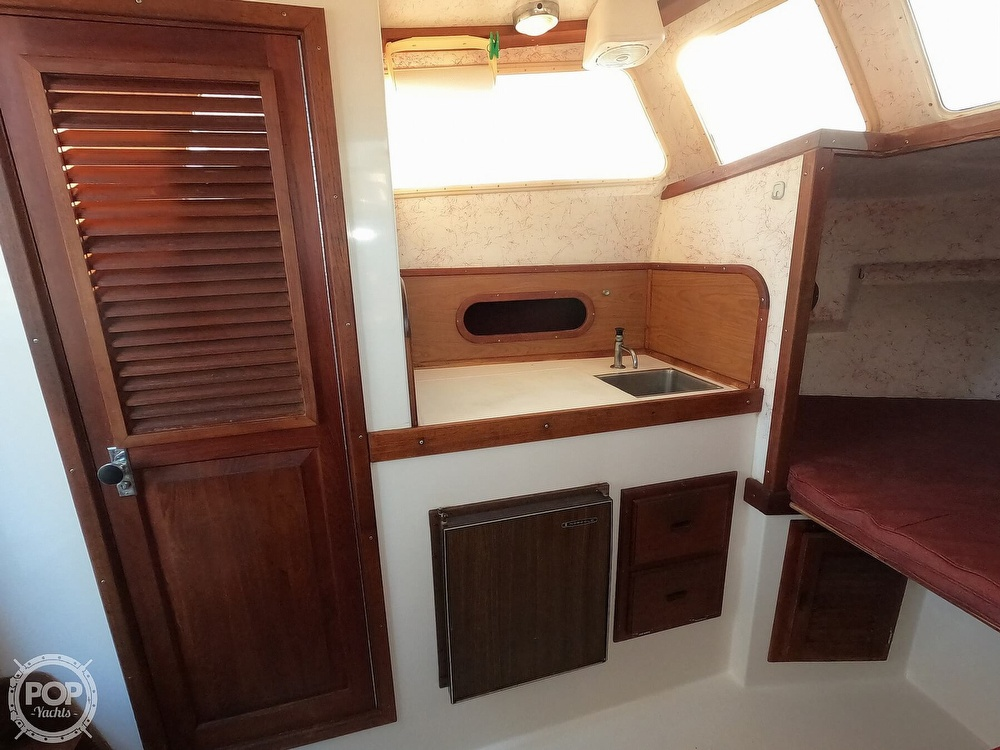 1985 Champion boat for sale, model of the boat is 26 Fish Hunter (Blackman) & Image # 17 of 40
