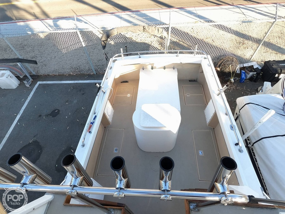 1985 Champion boat for sale, model of the boat is 26 Fish Hunter (Blackman) & Image # 26 of 40